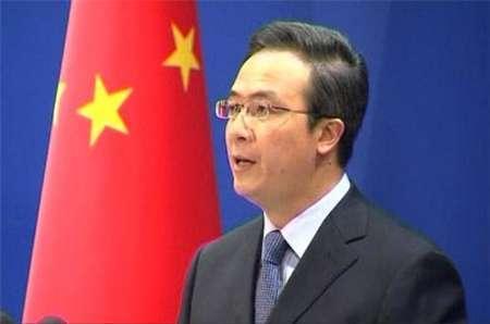 هشدار چین به آمریکا در مورد منازعات دریای جنوبی