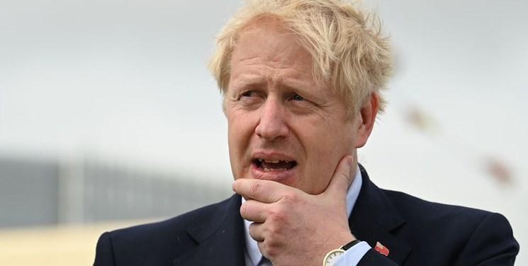 برگزیت، درخواست جانسون برای برگزاری انتخابات زودهنگام در انگلیس