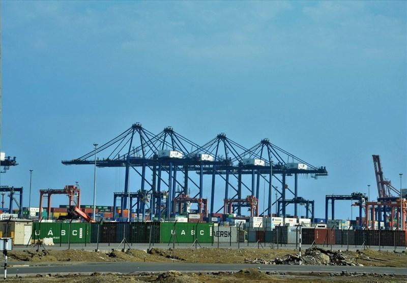 هیئت تجاری استان کهگیلویه و بویراحمد از منطقه آزاد صحار-عمان بازدید کرد