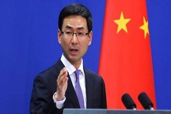 پکن: آمریکا از موضع گیری نمایشی درباره دریای چین جنوبی بپرهیزد
