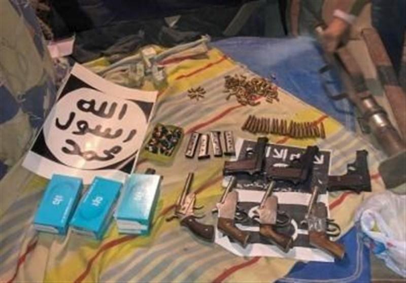 بازداشت حامیان گروه تروریستی داعش در هند
