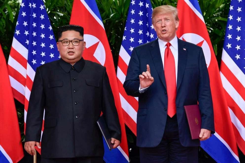 تردید مشاوران ترامپ درباره موفقیت نشست هانوی