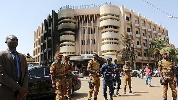 نیروهای امنیتی بورکینافاسو 30 تروریسم را کشتند
