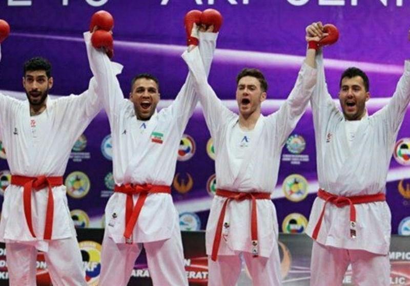 گزارش کامل و آماری خبرنگاران از کاراته وان های سال 2019، پیش به سوی المپیک با صدرنشینی