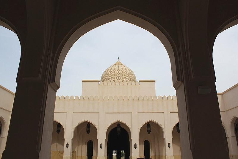 معرفی شهر زیبای صلاله عمان