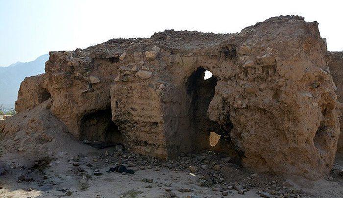 40 اثر تاریخی ری در معرض تخریب است