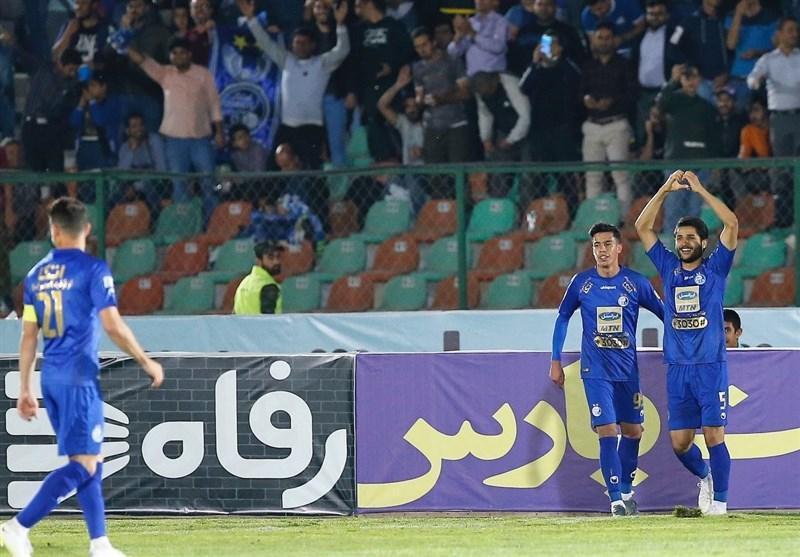 موسوی: نباید گول چند برد پی درپی استقلال را بخوریم، این تیم بازهم فرازونشیب خواهد داشت