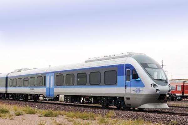 آخرین وضعیت ساخت قطار حومه ای در شهرستان ورامین