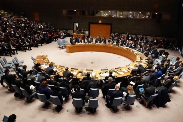 روسیه و چین قطعنامه یاری به سوریه بدون مجوز دمشق را وتو کردند