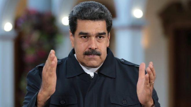 مادورو برگزاری انتخابات تازه را رد کرد