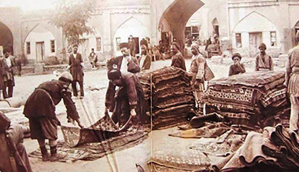 آنچه در دوره قاجار با مدرنیته آمد