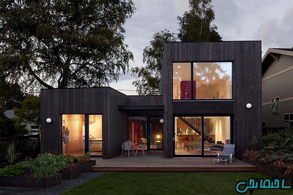 مزایای زندگی در ساختمان سبز