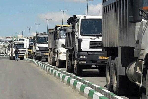 مردم تخلفات آلودگی هوا را گزارش نمایند ، از تردد کامیون ها تا فعالیت کارگاه های ساختمانی