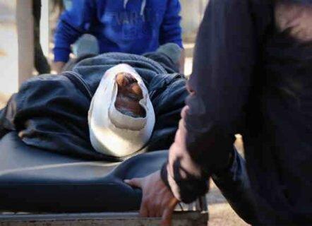 پنج کشته و زخمی در حمله ارتش ترکیه به نیروهای سوری در حومه عین عیسی