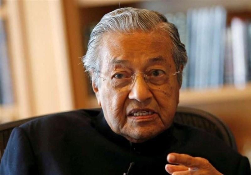 نخست وزیر مالزی: از تحریم های آمریکا علیه ایران حمایت نمی کنیم