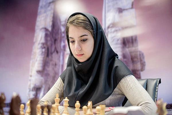 خادم الشریعه در رده پنجم مسابقات شطرنج ایسی اسکایر قرار گرفت