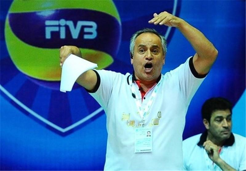 قوچان نژاد: صعود به جمع 8 تیم برتر المپیک کار بزرگی بود، شکست ایتالیا دور از دسترس نیست