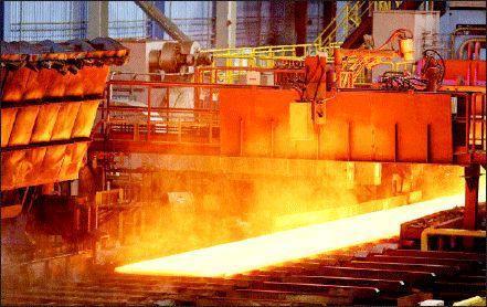 تولید 28 میلیون تن فولاد در سال جاری