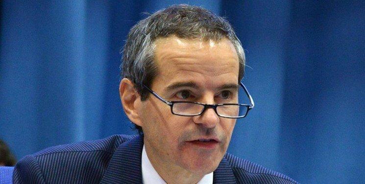 رافائل گروسی رسماً مدیرکل آژانس شد