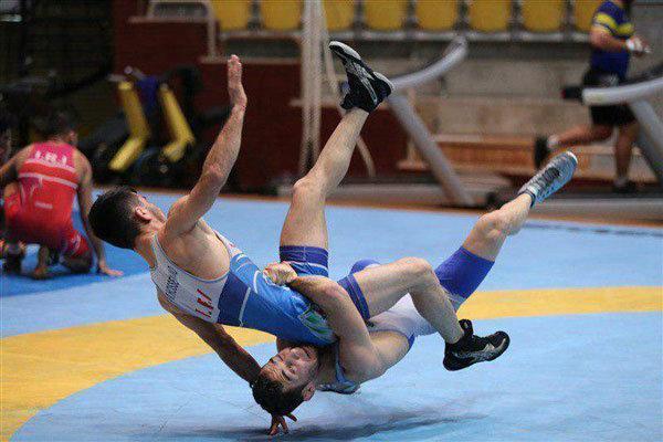 آذربایجان با برد سیرجان سوم شد، هند پنجم