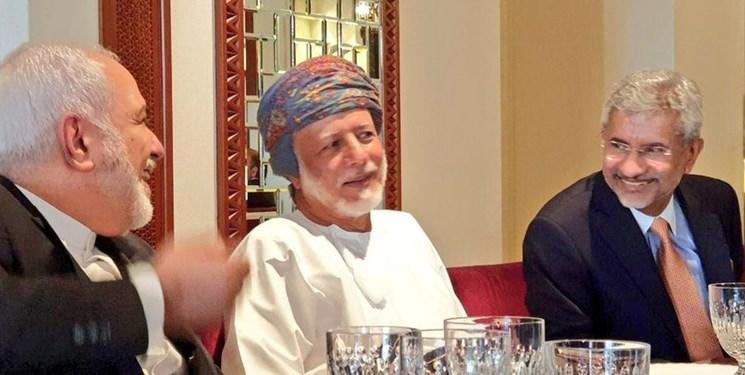 اکونومیک تایمز: نشست ایران، هند و عمان از اهمیت فوق العاده ای برخوردار است