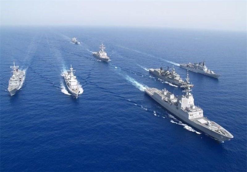 پاکستان 6 ناو جنگی از چین خریداری می نماید