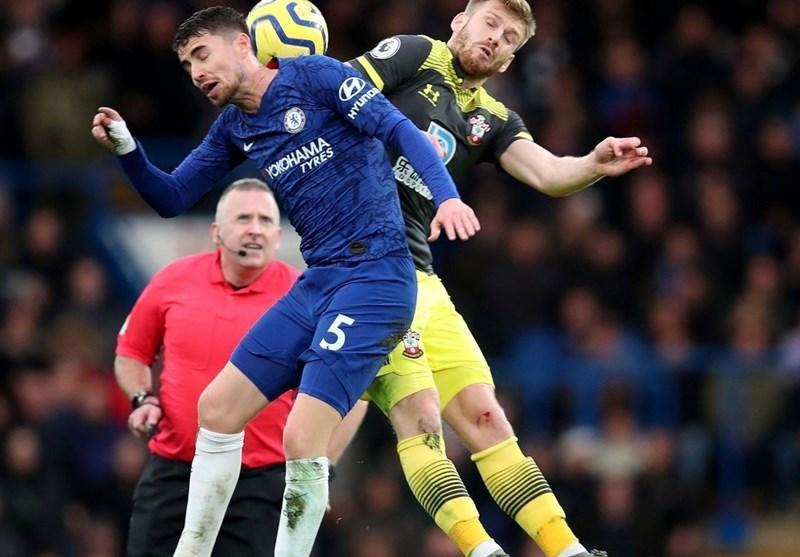 لیگ برتر انگلیس، باکسینگ دِی تلخ برای چلسی با شکست خانگی مقابل ساوتهمپتون، آرسنالِ آرتتا با تساوی استارت زد