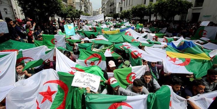 شروع انتخابات الجزائر در سایه تحریم؛ 24 میلیون حق رأی دارند
