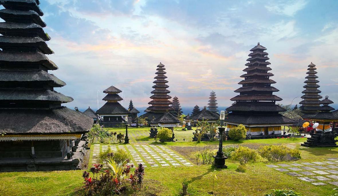 6 تفریح جالب که می توانید در بالی انجام دهید