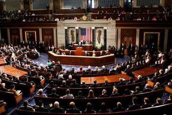 نمایندگان کنگره آمریکا به تروریسم مالی علیه ایران اذعان کردند