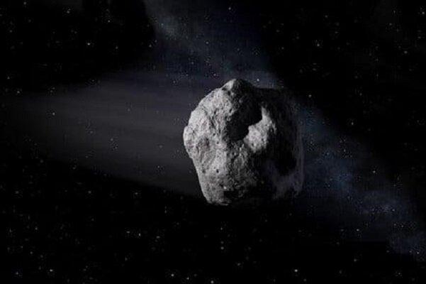 کشف سیارکی در نزدیک ترین فاصله گردش به خورشید