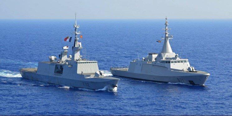 شروع به کار ائتلاف دریایی اروپا در خلیج فارس ، انگلیس عهده دار فرماندهی ائتلاف دریایی آمریکایی در خلیج فارس شد