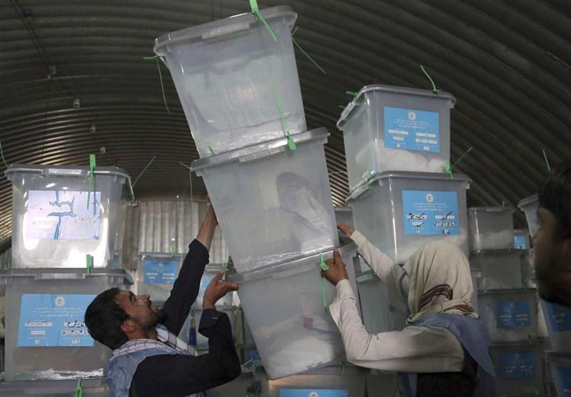 بنیاد تیفا: به احتمال بسیار انتخابات افغانستان به دور دوم می رود