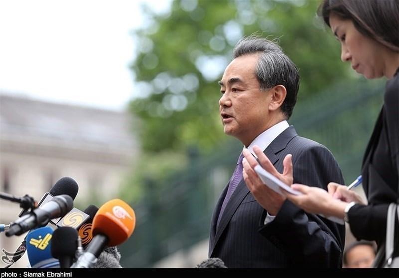چین هرگونه مشارکت در ائتلاف ضد تروریسم در خاورمیانه را رد کرد
