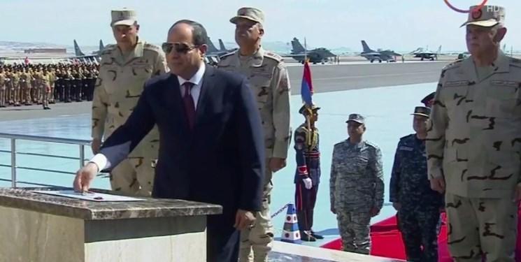 اهداف عربستان، مصر و امارات از تأسیس پایگاه برنیس در دریای سرخ چیست؟