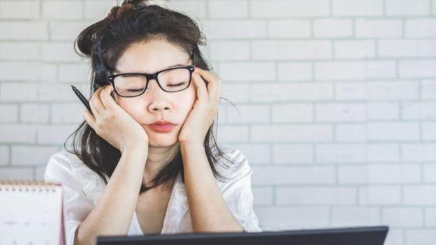 غلبه بر بی خوابی و اضطراب