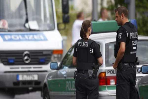 تیراندازی در آلمان 6 کشته برجای گذاشت