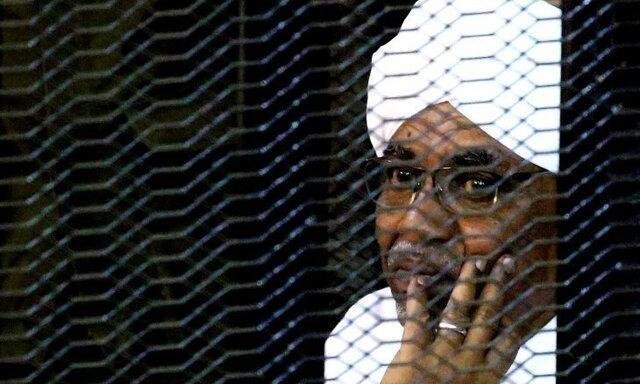 سودان: تحویل البشیر به دیوان کیفری بین المللی به نتایج مذاکرات صلح بستگی دارد