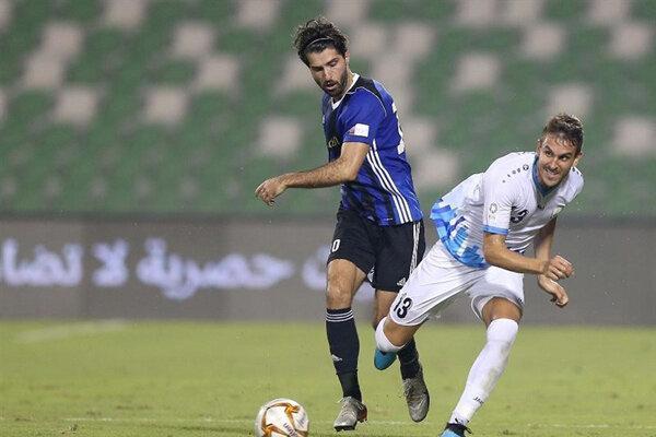 انتظار قطری ها از کریم انصاریفرد در بازی با نماینده ایران
