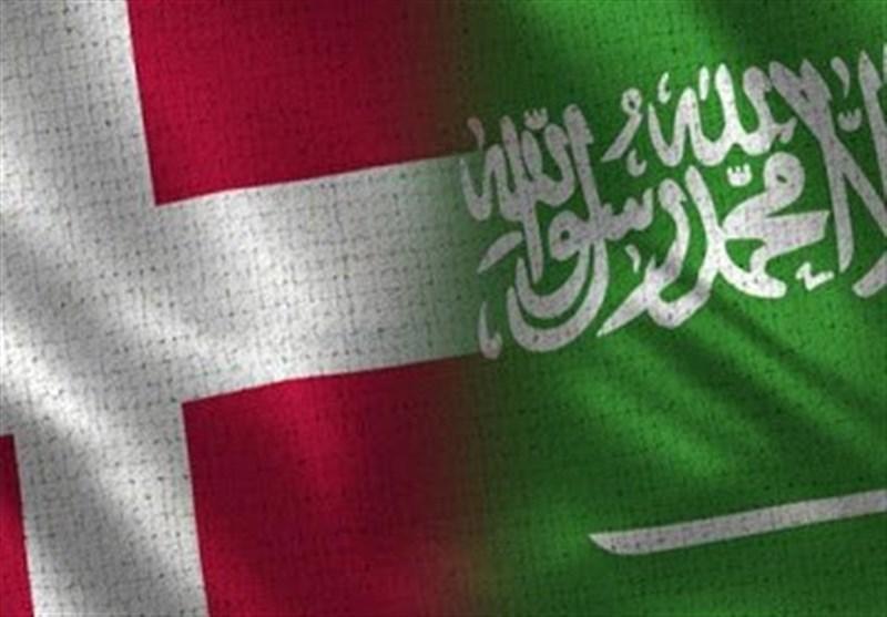 سفیر عربستان در کپنهاگ احضار شد