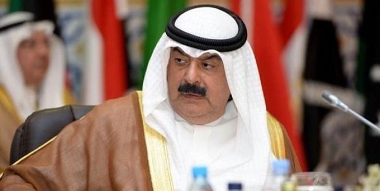 معاون وزیر خارجه کویت: رایزنی خوبی با ظریف در مونیخ داشتیم