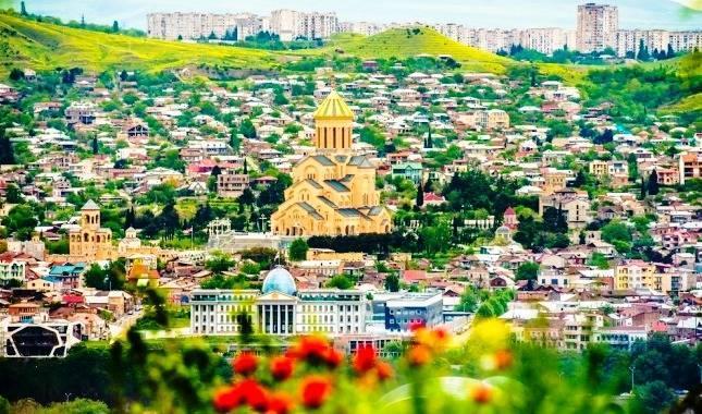 گرجستان ؛ سراسر جاذبه توریستی و دیدنی