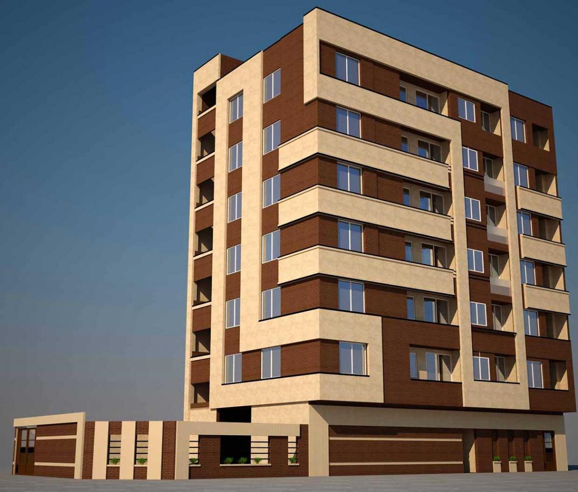 آپارتمان با 150 میلیون تومان در مناطق 9 تا 12 تهران