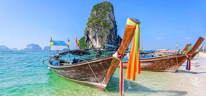 بهترین تورهای تایلند نوروز 97