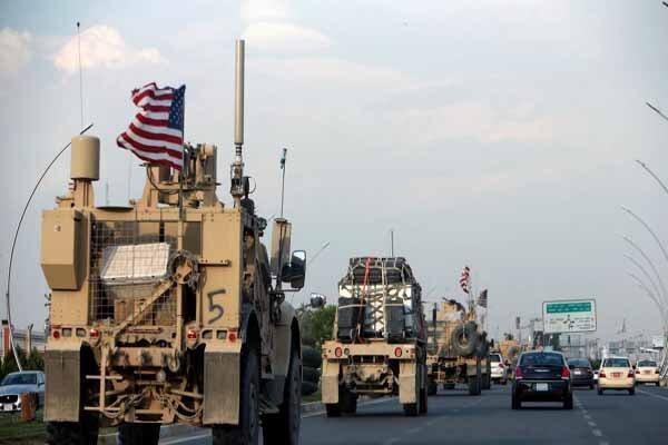 استقرار مجدد نظامیان آمریکایی در برخی پایگاه های عراق