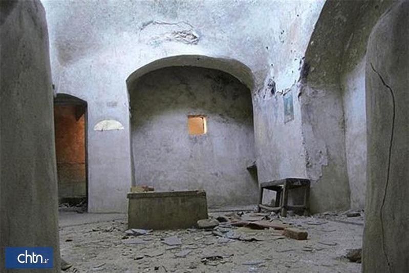 حمام تاریخی گلشن نهاوند به سفره خانه سنتی تبدیل می گردد