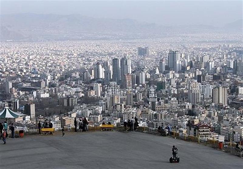 قیمت روز اجاره مسکن 98، 09، 29، رهن 5 میلیاردی آپارتمان 410 متری در تهران