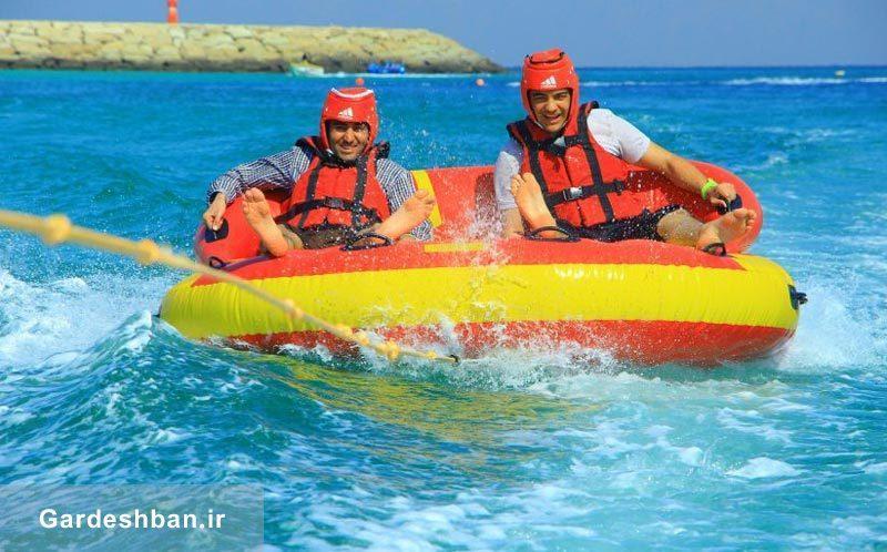گردشگری دریایی چیست؟