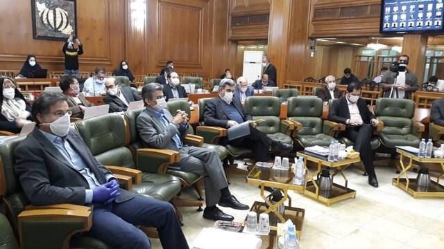 پایتخت در انتظار یک تصمیم مهم، شورای شهر مدیریت کرونایی کلانشهر تهران را رها کرده است