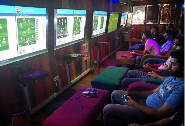 بازی های الکترونیکی وارد جدول مدالی بازی های داخل سالن آسیا شد